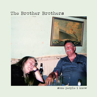 The Brother Brothers - Frankie - Daily Play MPE®Daily Play MPE®