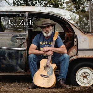Jed Zarb - Mountain Man - Daily Play MPE®Daily Play MPE®