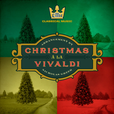EMH Classical Music / Czech Symphony Chamber Group - Christmas A La