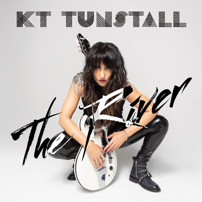 At Home with Olivia: KT Tunstall