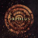 Shawn James – Orpheus