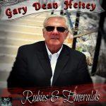 GARY DEAN HEISEY – Rubies & Emeralds