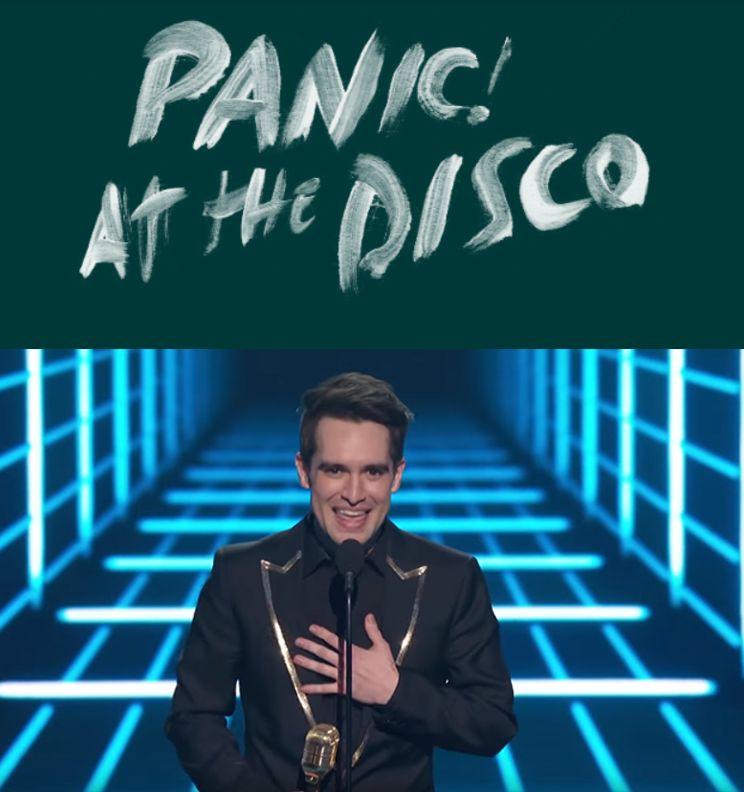 Panic At The Disco Hey Look Ma I Made It: Hey Look Ma, I Made It