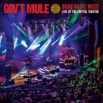 Gov't Mule – Bring On The Music – Live at The Capitol Theatre