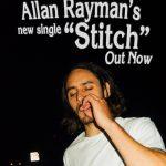 Allan Rayman – Stitch