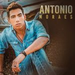 ANTONIO MORAES – ANTONIO MORAES  EP