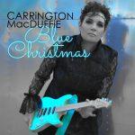 Carrington MacDuffie – Blue Christmas