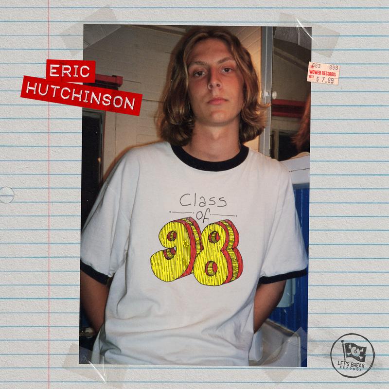 Eric hutchinson dating
