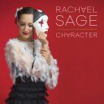 Rachael Sage – Character (Radio Edit)