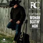 Ricky Cook – (I Can't Stand A) Woman Beatin' Man