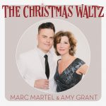 "Marc Martel – ""The Christmas Waltz"" ""Light of the World"""