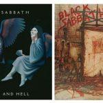 Black Sabbath – Heaven And Hell & The Mob Rules Live