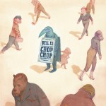 Bell X1 – The End Is Nigh (Edit & Album)