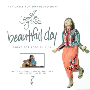 beautiful day jamie grace lyrics ed