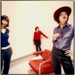 Sleater-Kinney – Bury Our Friends (album)