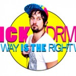Nick Driver – My Way Is The Right Way
