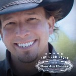 Cody Joe Hodges – Getting Back to Country