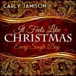 Carly Jamison, Gummibär & Engelbert Humperdinck with Ron Sexsmith – Christmas Sampler