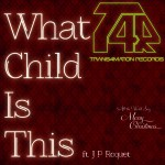 JP Roquet – What Child Is This