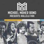 Michael Maher Band – Hallelu Yah