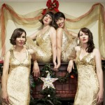 The Living Sisters – Skip the Sugar (Good Girl)