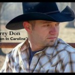 Jerry Don – Down In Caroline