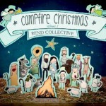 Rend Collective – Campfire Christmas, Vol. 1 songs!