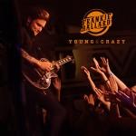 Frankie Ballard – Young & Crazy