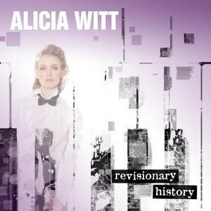 Alicia Witt consolation prize