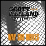 Scott Weiland and the Wildabouts – Way She Moves (Radio Edit)