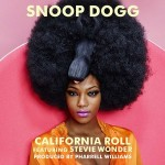 Snoop Dogg feat. Stevie Wonder  – California Roll