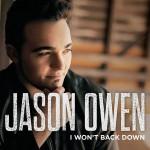 Jason Owen – I Won't Back Down