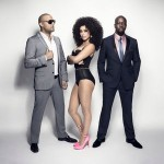 Fantine – What a Day feat. Wyclef Jean & El Cata