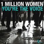 1 Million Women – You're The Voice (Radio Mix)
