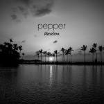 Pepper – Vacation
