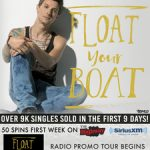 Ryan Follese – Float Your Boat