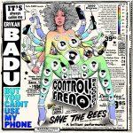 Erykah Badu – Phone Down