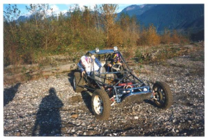 Darren Car
