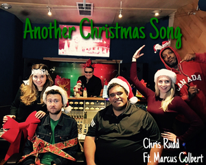 Chris Rudd Ft. Marcus Colbert – Another Christmas Song | Daily ...