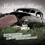 John Merchant and The Desolation Angels – Midwest Blues