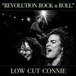 Low Cut Connie – Revolution Rock N Roll