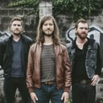 Moon Taxi – Two High