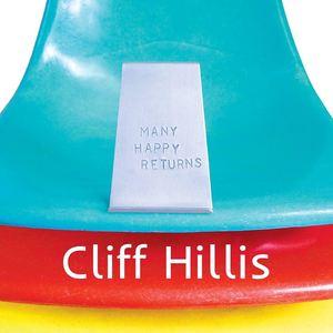 Cliff Hillis – Superfluous