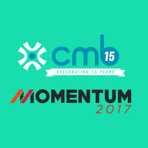 CMB Momentum 2017