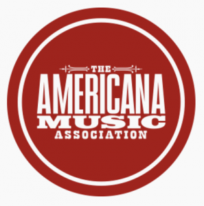Americana Music Association Logo