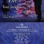 Tony Jackson – A Soldier's Christmas Eve
