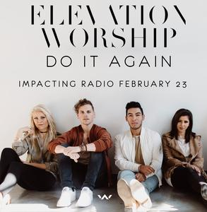 Elevation Worship - Do It Again - Daily Play MPE®Daily Play MPE®