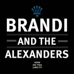 Brandi & The Alexanders – Higher (radio edit) (Radio Edit)