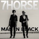 7Horse – Man In Black