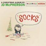 JD McPherson – Socks – A Christmas Album by JD McPherson